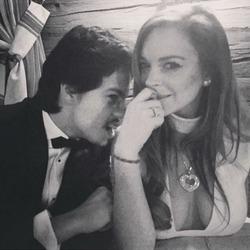 Инсайдеры подтвердили предстоящее замужество Линдсей Лохан