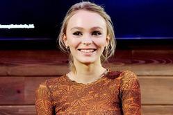 Дочка Джонни Деппа мечтает о карьере актрисы