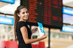 Проверка безопасности в аэропортах Египта завершена