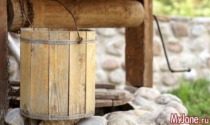 Водоснабжение дачного участка: что предпочтительнее?