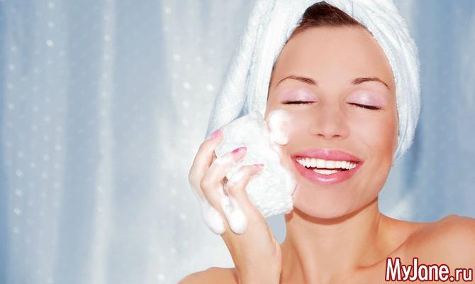 Новые привычки для молодой и здоровой кожи