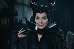Анджелина Джоли снимется в «Малефисенте-2»