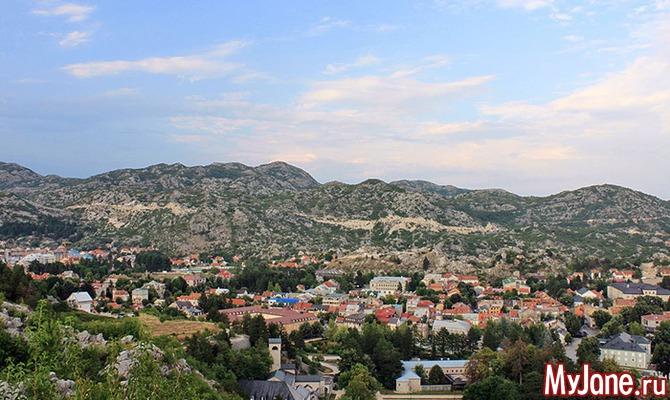 Экскурсии по Черногории: Цетинье и Ловчен