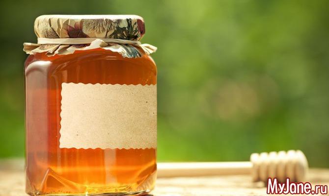 Мед, полезный и вредный