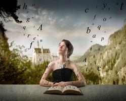 Всего неделя изучения иностранного языка улучшает концентрацию