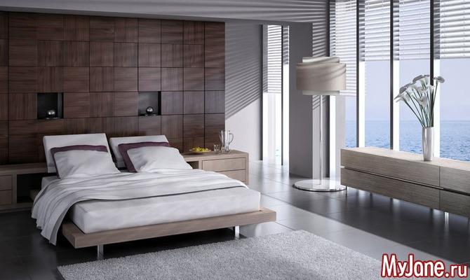 Дизайн комнаты: минимализм. Секреты стиля