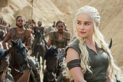 Восьмой сезон станет последним в «Игре престолов»