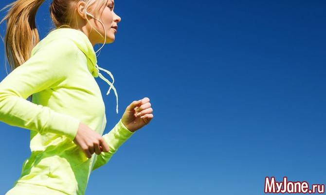 Как нужно тренироваться, чтобы сжигать жир?