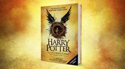Завтра стартуют продажи новой книги Гарри Поттера