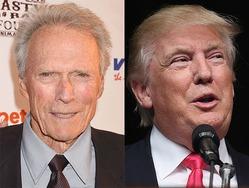 Клинт Иствуд вступился за Дональда Трампа