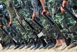Ученые: армия вредит психике женщин