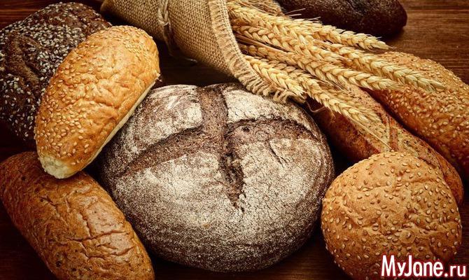 Хлеб: полезные и вредные сорта