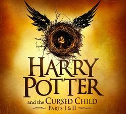 Нового «Гарри Поттера» тормознули на таможне