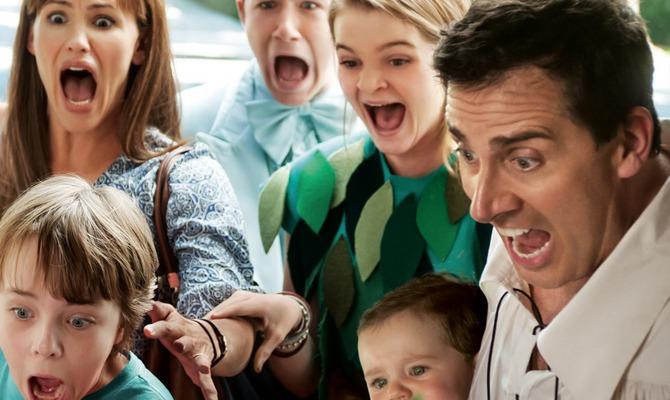 Неделя семейного кино