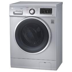 Лето без забот с новой линейкой стиральных машин LG