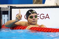 Рио: за что российскую спортсменку объявили злодейкой