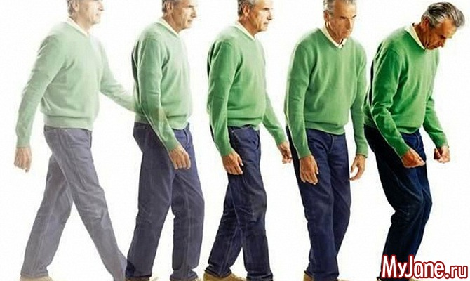 Болезнь Паркинсона: вторая после Альцгеймера...