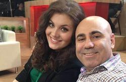 Дочка Пригожина отреагировала на слухи о требовании алиментов