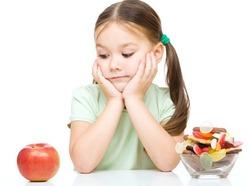 Как питаются подростки и чем это грозит?