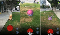 Как повысить свой уровень в Pokemon Go?