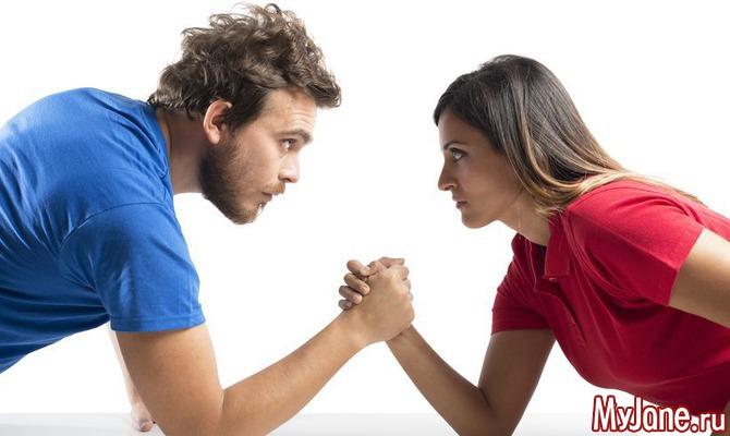 Стремление к превосходству и как с ним бороться