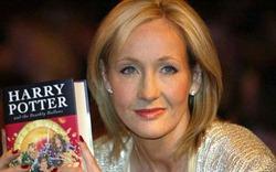 Джоан Роулинг напишет еще 3 книги о волшебном мире