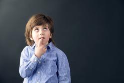 Как научить ребёнка думать?