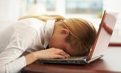 Утомление вызывает поражение печени