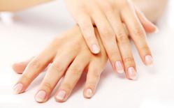 Расслоение ногтей – как вылечить?