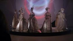 Выставка Вячеслава Зайцева в Эрмитаже (Санкт-Петербург)
