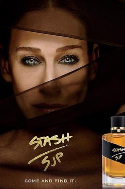 Сара Джессика Паркер создала новый аромат из запаха коньяка и мужского тела