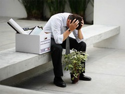 Как мужчине пережить безработицу?