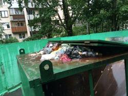 Топ-5 самых грязных районов Санкт-Петербурга
