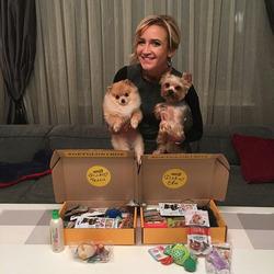 Ольга Бузова зарабатывает миллионы в соцсетях