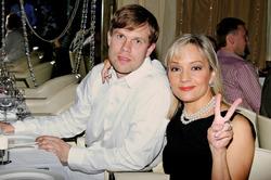 Татьяна Буланова уже развелась с Владиславом Радимовым