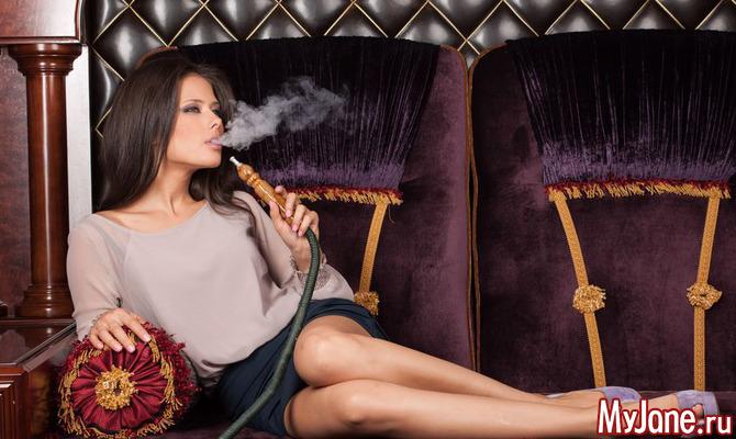 Мифы и культура курения кальяна