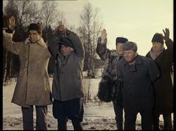 Через годы, через расстоянья: 45 лет комедии «Джентльмены удачи»