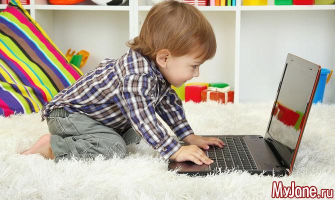 Нечитающие дети цифрового поколения