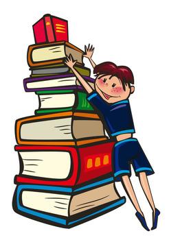 Книжный вызов 2016: 6. Сказка для детей/подростков