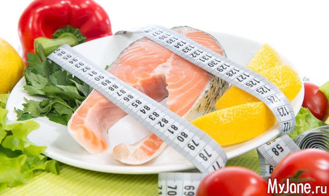 Голливудская диета – эффективное похудение