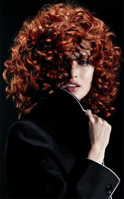 Биозавивка волос – вы вряд ли останетесь не замеченной.