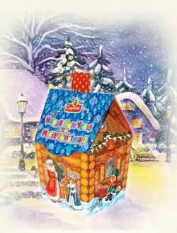 Во сколько обойдется сладкий новогодний подарок в этом году
