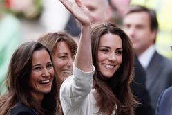 Сбежала из дворца! Кейт Миддлтон отпразднует Рождество у родителей