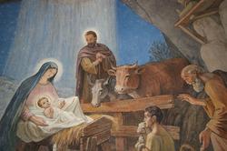 Рождественские русские традиции