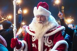 У Федора Бондарчука неожиданные планы на новогоднюю ночь