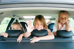 Больше нельзя будет оставлять детей одних в машине
