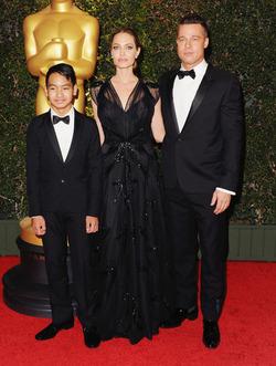 Мэдокс грозится выложить видео ссор Джоли и Питта в интернет