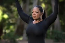 Опра Уинфри рассказала, как похудела на 18 кило