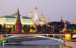 Жителей и гостей Москвы ждет 40 бесплатных экскурсий