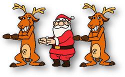 Zalig Kerstfeest - счастливого Рождества!